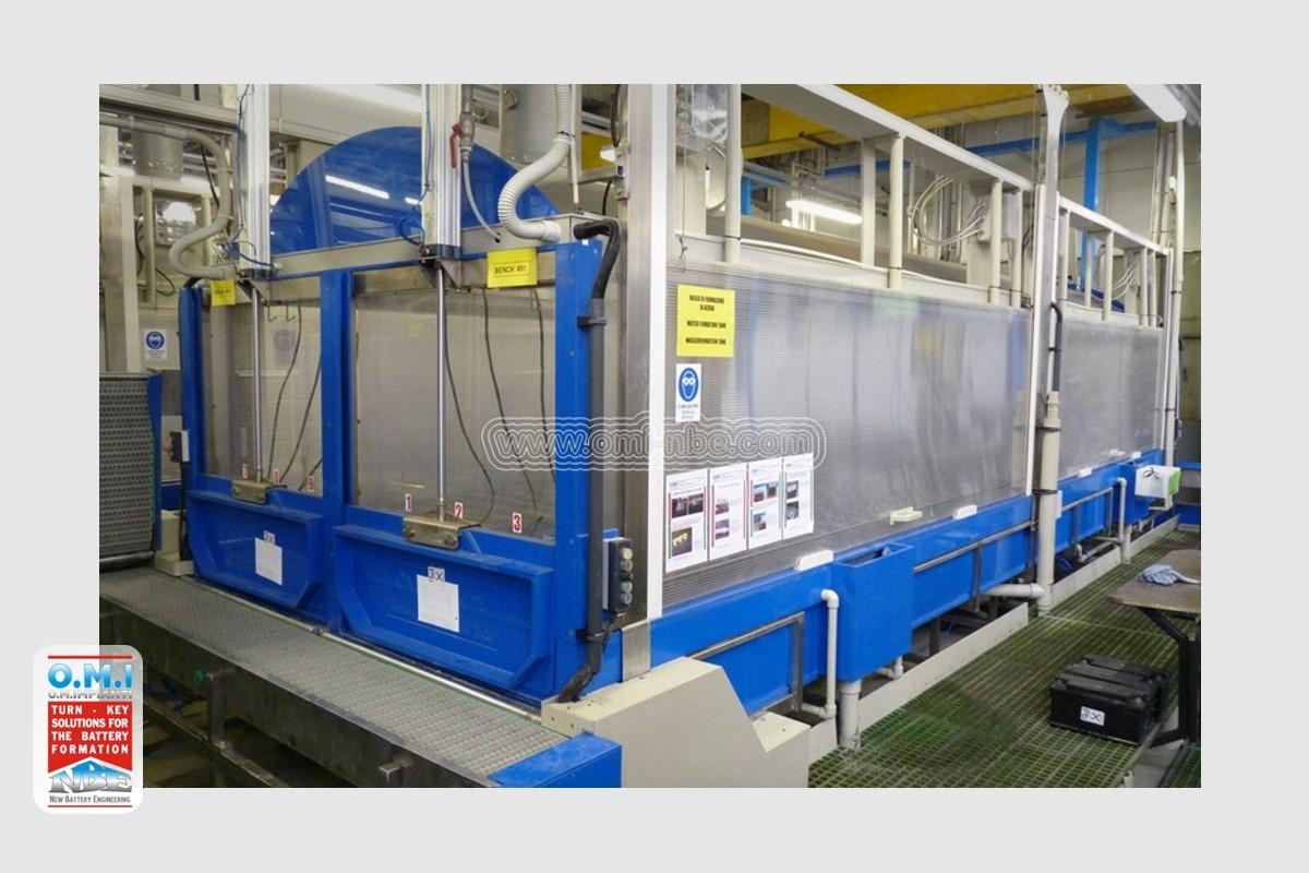 internal conveyor system